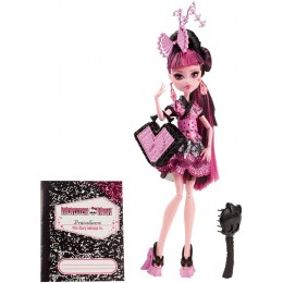 Monster High Upiorna Wymiana Draculaura CDC35
