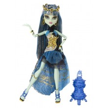 Monster High Frankie Stein 13 życzeń