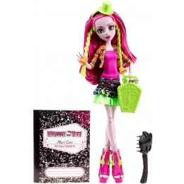 Monster High Upiorna Wymiana Marisol Coxi CDC38