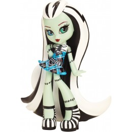 Monster High - Winylowa Figurka - Frankie Stein CFC85