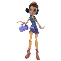 Monster High Dance Class Robecca Steam