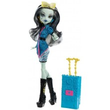 Monster High Scaris Frankie Stein