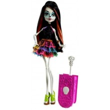 Monster High Scaris Skelita Calaveras
