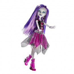 Monster High Upiorki Żyją Spectra Vondergeist