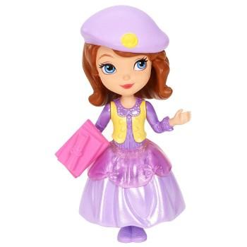 Lalka, Figurka Zosia - Jej Wysokość Zosia