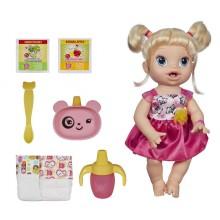 Hasbro Baby Alive - Moja Lala Po Polsku A7022