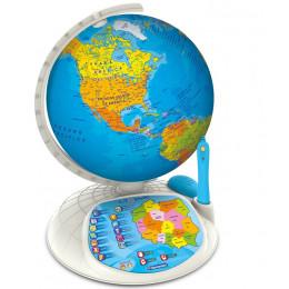 Mapy i globusy