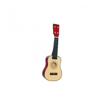 GOKI UC201 Drewniana gitara - ukulele