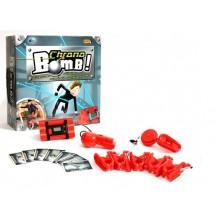 EPEE 02255 Chrono Bomb - Wyścig z Czasem