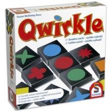 G3 Gra logiczna Qwirkle