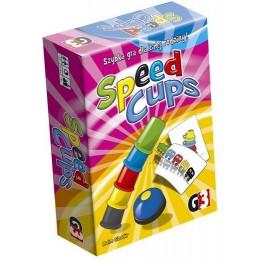 G3 Gra Speed Cups