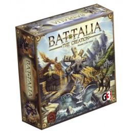 G3 Gra strategiczna Battalia - Początek