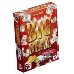 G3 Gra karciana - Big Deal
