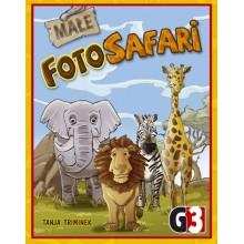 G3 Gra Foto Safari
