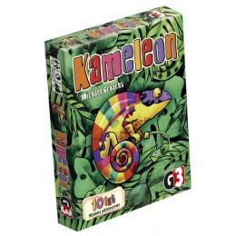 G3 Gra karciana - Kameleon (wydanie jubileuszowe)