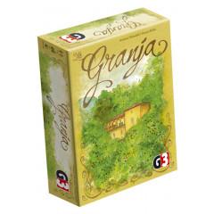 G3 Gra strategiczna La Granja