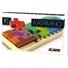 G3 Gra Katamino - duża wersja