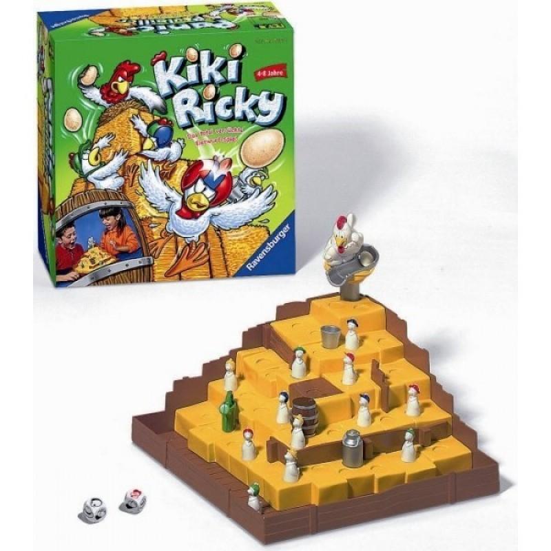 Kiki Ricky Ravensburger