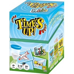 Rebel Gra towarzyska - Time's Up! KIDS