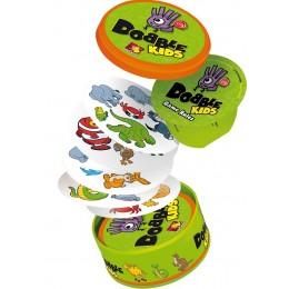 Asmodee Rebel Gra towarzyska Dobble Kids