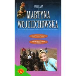 Mini Gra - Wyprawa z Martyną Wojciechowską