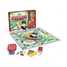 Gra Hasbro A7444 Monopoly Electronic Banking