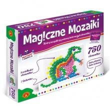 Alexander Magiczne Mozaiki 750 elementów