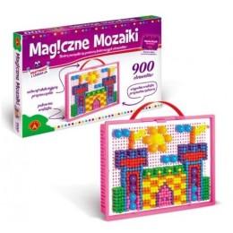Magiczne Mozaiki 900 elementów