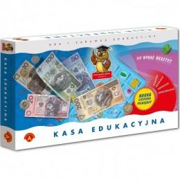 Alexander - Gra Edukacyjna - Kasa edukacyjna