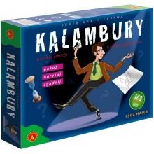 Alexander - Gra towarzyska - Kalambury