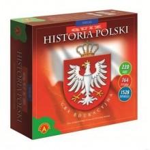 Alexander - Gra Edukacyjna - Wielki Quiz Historia Polski - 5264