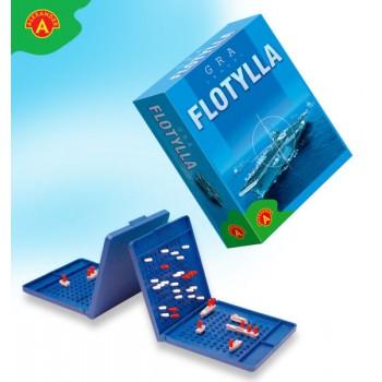 Alexander - Gra Flotylla Travel - Statki - 3406
