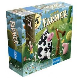 GRA RODZINNA SUPER FARMER GRANNA