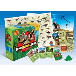 Granna Gra - Dino Kontra Dino