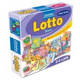 Granna - Gra Zręcznościowa - Lotto - Dom