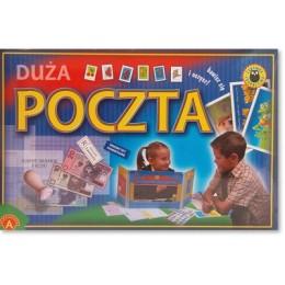 Alexander - Gra Edukacyjna - Duża Poczta - 2362