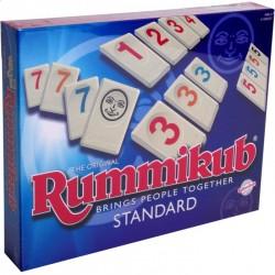 TM Toys 2610 Gra logiczna - Rummikub Standard