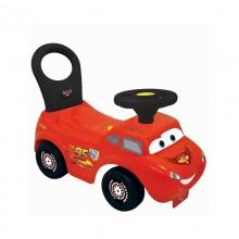 KIDDIELAND 54320 Jeździk CARS 2w1 - Zygzak McQueen
