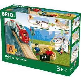 BRIO 33773 Zestaw startowy A