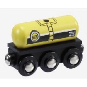 MAXIM 50805 Wagon cysterna do kolejek drewnianych