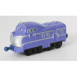 Stacyjkowo Die Cast 54011 Lokomotywa Harry