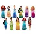 Lalki księżniczki