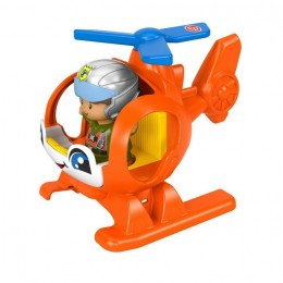 Fisher Price – Little People – Helikopter – GGT33 GTT72