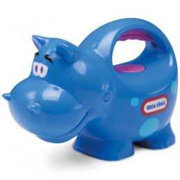 Little Tikes 628665 Latarka zwierzak - hipopotam