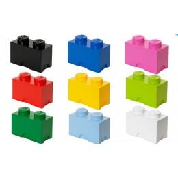 Pojemniki LEGO®  2x12,5 ( 2 )
