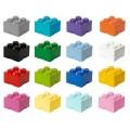 Pojemniki LEGO 25 cm ( 4 )