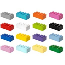 Pojemniki LEGO® 50 cm ( 8 )