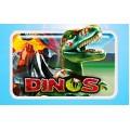 Playmobil Dinozaury