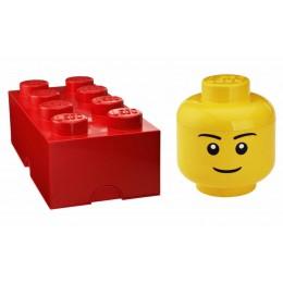 LEGO® Pojemniki