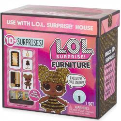 LOL Surprise! - Meble do domku - Butik - 564119
